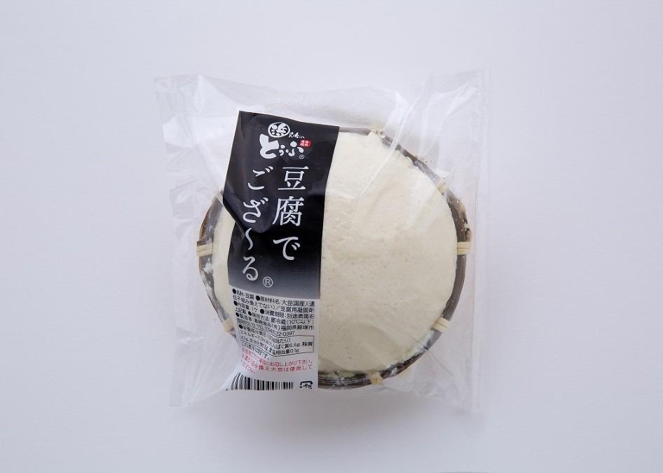 豆腐でござ~る