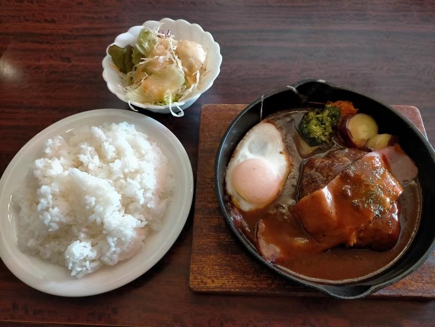 田川で43年間の歴史をもつ老舗の喫茶店☕ レストハウス蘭和