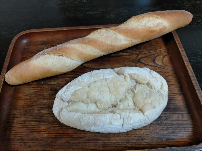 毎日でも食べたくなるベーシックなパンが大人気!       プルネール