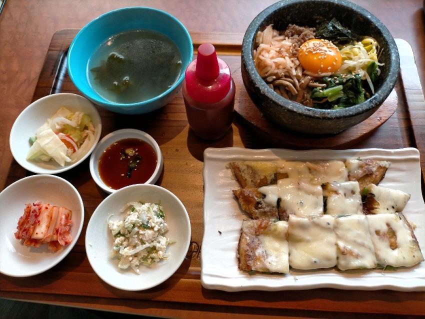 韓国料理の概念を覆す! Korean Restaurant 210