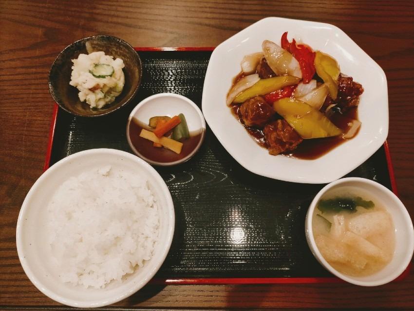 地元食材を使った和・洋・中の要素を織り込んだオリジナルメニュー!Diner 雅龍(がりゅう)
